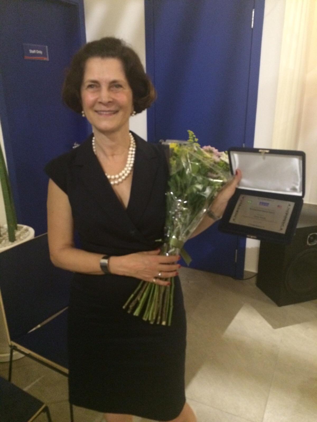 Tereza Sayeg