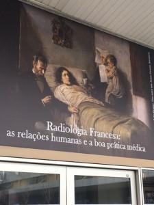 Radiologia francesa